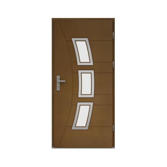 Holz-Haustüren Modern