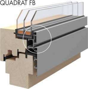 Holz-Alu-Fenster-Plus68 alu