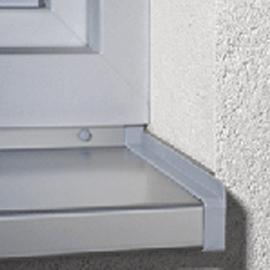 Fensterbank-Aluminium