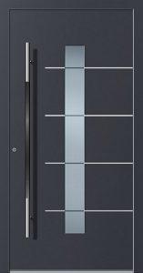 Aluminium-Haustüren