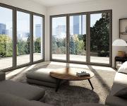 Fenster und Balkontüren