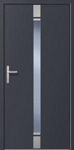 Kunststoff-Türen