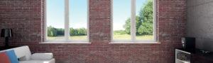 Kunststoff-Alu-Fenster-Euro85 alu