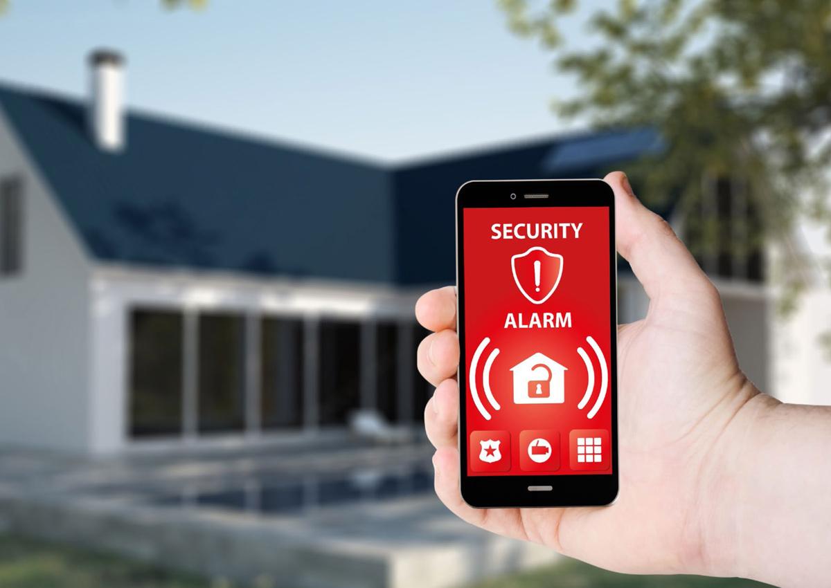 Fenster, Rollläden, Markisen, Raffstore -Smart Home Steuerung per App