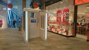 Eurofenster-interaktive Ausstellung