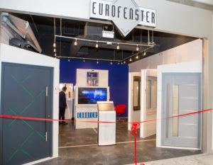 Eurofenster-Interaktiver Schauraum